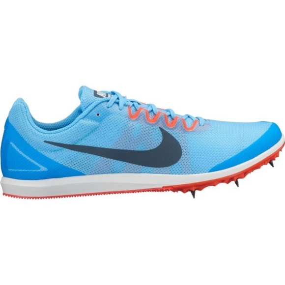 Nike Shoes | Mens Zoom Rival D 10 Track